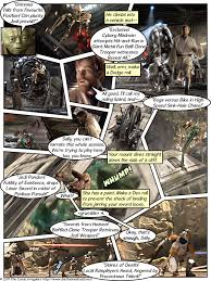 ComicGet Version 75 Slightly Alpha Darths And Droids Archive