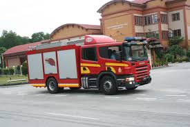 Scania Delivering Fire And Rescue Trucks To Malaysia | Scania Group Equipment Dresden Fire And Rescue Howo Heavy Trucks Sale Water Tank Truck For Foam Eone Aerial For Sale See This Truck More Used Fire Hazmat Svi Light Summit Apparatus On Cmialucktradercom 2015 Spartan Walkaround Used Details Wrecker Tow N Trailer Magazine Bpfa0172 1993 Pierce Pumper Sold Palmetto Danko Emergency Used Fire Rescue Vehicles For Sale Kme Custom Pro Gorman Enterprises