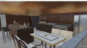100 Modern Wooden Houses House GTA5Modscom