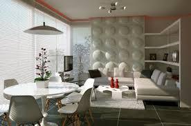 attraktive kombination wohn und esszimmer