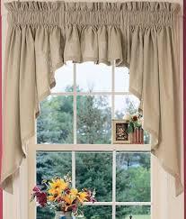 Kitchen Curtain Valance Styles by 26 Best Kitchen Curtain Styles Images On Pinterest Curtains