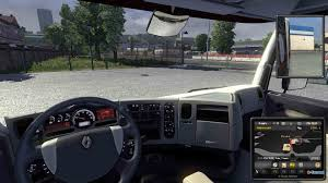 Скачать Euro Truck Simulator 2 [2012] DEMO / G-torrent.net