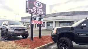 Richmond Truck Authority Specializes In Lifted Trucks! Used Carsused Truckscars For Saleokosh New And Used Truck Dealership In North Conway Nh Lifted Trucks Specialty Vehicles Sale Tampa Bay Florida Suvs Cars Sale Manotick Myers Dodge Tow For Saledodge5500 Jerrdan 808fullerton Caused Light Cars Trucks Stettler Ab Ltd 2010 Ford F150 Svt Raptor Maryland Akron Oh Vandevere Pickup In Montclair Ca Geneva Motors Serving Holland Pa Auto Group Used Trucks For Sale Ram Chilliwack Bc Oconnor