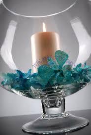 aquarium verre transparent de vase en verre verre chandelier haute