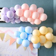 Balloon Decoration Ideas For Birthday Party Decorations At Home