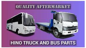 100 Hino Truck Parts Quality Aftermarket And Bus By AuIdeas Issuu