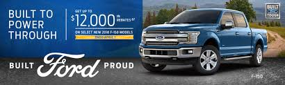 100 50 Ford Truck Home Weston Your Toronto Dealer