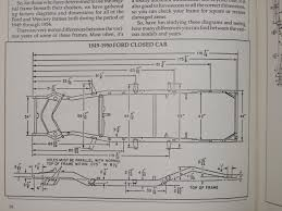 Diagram Of A 1950 Chevy Truck Frame - Trusted Wiring Diagram