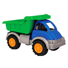 Large Kids Truck 24'' Dump Truck Kids Playing Sand Loader Children ...