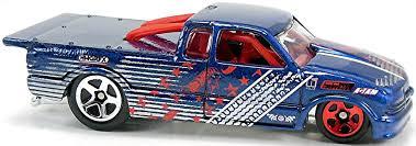 100 Pro Stock Truck Chevy P Hot Wheels Newsletter