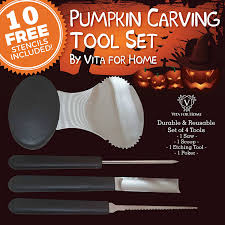 Electric Pumpkin Carving Knife by The 7 Best Tools For Pumpkin Carving