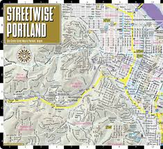 Streetwise Portland Map - Laminated City Center Street Map Of ... North East New England Amtrak Route Map Super Easy Way To Get 12 Great Food Trucks That Will Cater Your Portland Wedding Blue Star Donuts Feed Me Four Great Apps For Fding Food Trucks On Twitter The New Restaurant Baharat Is These Are The 19 Hottest Carts In Mapped Portlands Musthave Cart Dishes Maine Menu Truck Road Trip 40 Cities 30 Days Map