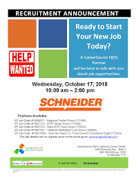 Schneider Trucking Recruitment – CSNEFL Gateway Career Ctr ... Becoming A Truck Driver For Your Second Career In Midlife Starting Trucking Should You Youtube Why Is Great 20somethings Tmc Transportation State Of 2017 Things Consider Before Prosport 11 Reasons Become Ntara Llpaygcareermwestinsidetruckbg1 Witte Long Haul 6 Keys To Begning Driving Or Terrible Choice Fueloyal How Went From Job To One Money Howto Cdl School 700 2 Years