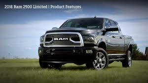 100 Ram Trucks 2018 2500 Heavy Duty Truck Photos Videos