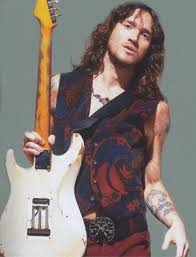 Why Dont We Have A John Frusciante Signature
