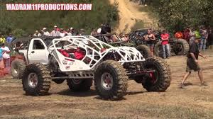 100 Badass Mud Trucks One Mega Truck