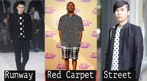 Latest Men Fashion Trends