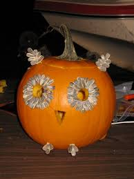 Pumpkin Contest Winners by Pumpkin To Kick A Pigeon And Other Musings