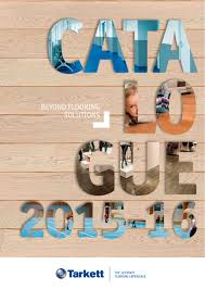 Catalogue 2015 2016