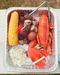 Lindsay And Garrett's Clambake Rehearsal Lunch In Massachusetts ... Crawfish Boil Clam Bake Low Country Maryland Crab Boilits Stovetop Clambake Recipe Martha Stewart Onepot Everyday Food With Sarah Carey Youtube A Delicious Summer How To Make On The Stove Fish Seafood Recipes Lobster Tablecloth Backyard Table Cloth Flannel Back 52 X Party Rachael Ray Every Day Host Perfect End Of Rue Outer Cape Enjoy Delicious Appetizer Huge Meal And Is It Acceptable Have Clambake At Wedding Love Idea Here Are 10 Easy Steps Traditional