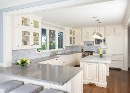 Timeless French Country Kitchen Traditional