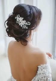 Winter Wedding Hairstyles Best Photos