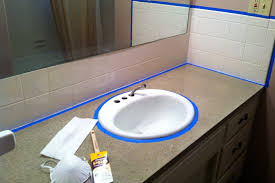Reglazing Sinks And Tubs by Diy Why Spend More Rust Oleum Tub U0026 Tile U003d The Worst