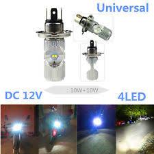 Harley Davidson Light Bulbs by Unbranded Motorcycle Light Bulbs Leds U0026 Hids For Harley Davidson