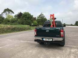 100 Electric Truck For Sale Trailer Mounted Mini Cranes For In Ireland Hartnett Products