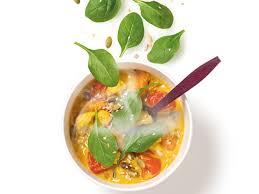 pret cuisine just launched vegan dishes