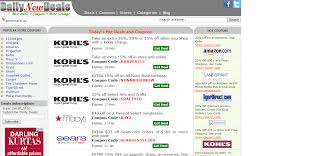 Dailynewdeals Lists Coupons And Promo Codes For Various ... Starts March 2nd If Anyone Has A 30 Off Kohls Coupon Perpay Promo Coupon Code 2019 Beoutdoors Discount Nurses Week Discounts Ny Mcdonalds Coupons For Today Off Code With Charge Card Plus Free Event Home Facebook Coupons And Insider Secrets How To Office 365 Home Print Store Deals Codes November Njoy Shop Online Canada Free Shipping Does Dollar General Take Printable Homeaway September 13th 23rd If