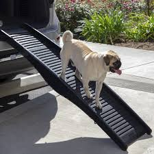 100 Dog Truck Ramp Totoshoppet Foldable For Car SUV Backseat Stair Steps