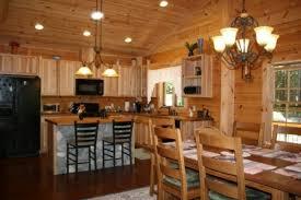 Log Cabin Kitchen Island Ideas by Terrific Log Cabin Kitchen Island Ideas With Blanco Round Bar Sink