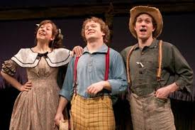 People s Light and Theatre Presents The Adventures of Tom Sawyer