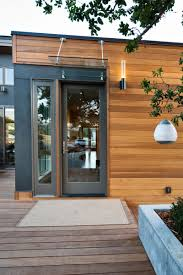 100 Modern Wood Homes Breezehouse In Healdsburg California Architected By Blue