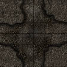 MansionWallsExtension2 Plants Vs Zombies Para Pintar En Linea