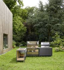 Garden Kitchen Ideas 66 Modern Outdoor Kitchen Ideas And Designs Interiorzine