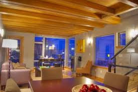 100 Johnston Architects Alki Townhomes In Seattle By Home Reviews