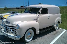100 1948 Chevy Panel Truck My First Bloggy Experience 1950 Chevrolet Delivery 2009 JLs