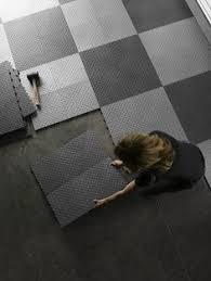 coin flex nitro tiles durable garage floor tiles pisos