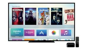 New iPhone app to control Apple TV using Siri TechCentral