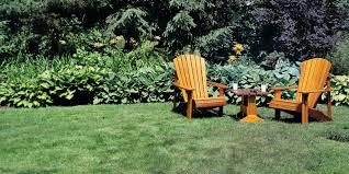 Creations Garden Backyard Rocking Images Bunnings Table Folding ...