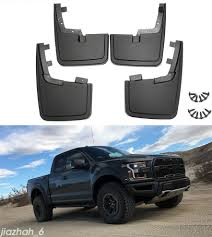 Ford F-150 Mud Flaps 2015-2017 Mud Guards Splash Flares 4 Piece ... Front Rear Molded Splash Guards Mud Flaps For Ford F150 2015 2017 Husky Liners Kiback Lifted Trucks 2000 Excursion Lost Photo Image Gallery 72019 F350 Gatorback Flap Set Vehicle Accsories Motune Rally Armor Blue Focus St Rs Rockstar Hitch Mounted Best Fit Truck Buy 042014 Flare Rear 21x24 Ford Logo Dually New Free Shipping 52017 Flares 4 Piece Guard For Ranger T6 Px Mk1 Mk2 2011 Duraflap Fits 4door 4wd Ute