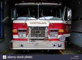 Fire Station Truck Stock Photos & Fire Station Truck Stock Images ...