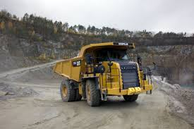 100 Construction Trucks For Sale New 772G OffHighway Truck Fabick Cat
