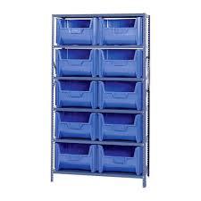 storage bins canvas storage bins thumbnail warehouse racks