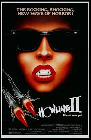 Halloween Iii Season Of The Witch Poster by Howling Ii Your Sister Is A Werewolf U2014 The After Movie Diner