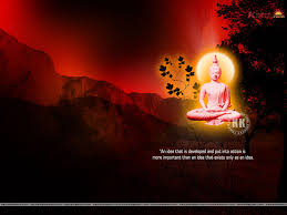 Buddha Quotes Wallpapers QuotesGram 1024x768