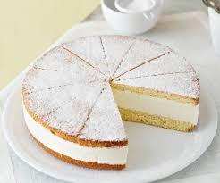 käse sahne torte