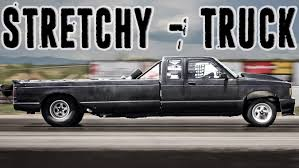 100 Wow Truck MUST WATCH 1200 HP Twin Turbo STRETCHY TRUCK WOW
